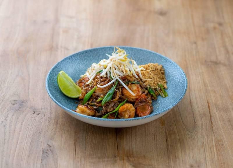 Thai Fresh Cuisine    Kaflerstraße 2, 81241 München (© Foto: Thomas Vonier 17.02.2019 MÜNCHEN)