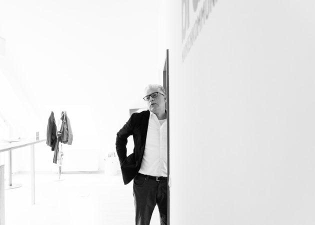 Agenturportraits – Brandgrad