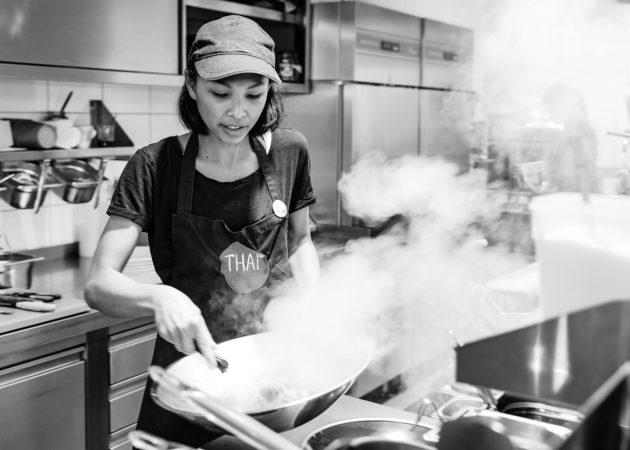 Thai Fresh Cuisine